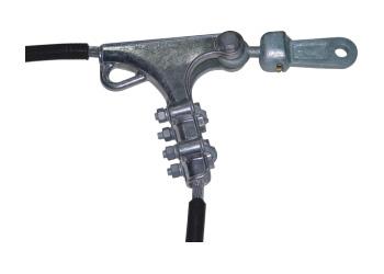 螺栓型铝合金耐张线夹 NLL