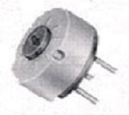 线绕式电位器 WX11-1