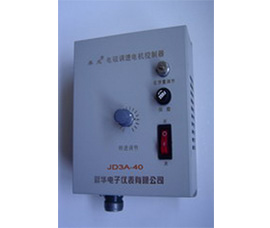 电磁调速电动机控制装置 JD3A-11(40)