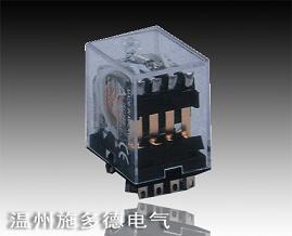 固态继电器 HH54P MY4