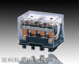 固态继电器 HH64P(LY4)