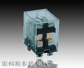 电磁继电器 JQX-13F (LY2)