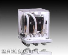 电磁继电器 JQX-38F