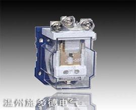 电磁继电器 JQX-58F