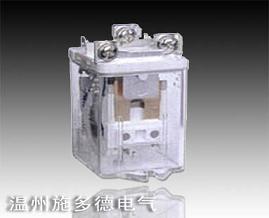 电磁继电器 JQX-59F