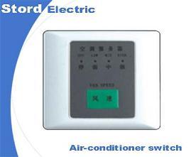 空调开关 MRT107-D86