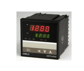 温控仪 XMTA-6000