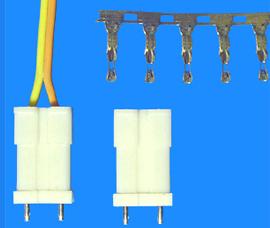 连接器 TJC2