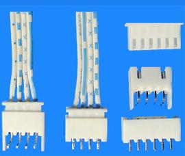 连接器 TJC3