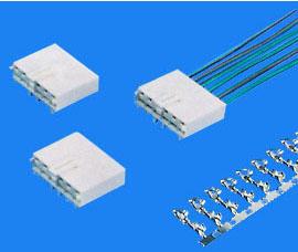 连接器 TJC7