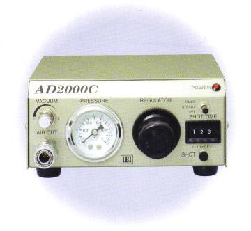 自动点胶机 IEI AD2000C