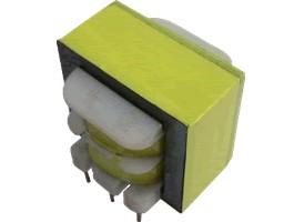 低频插针变压器  ZDBEI28-14W05Z1VA