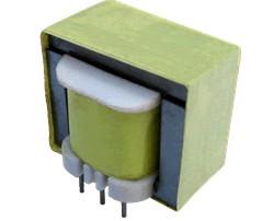 低频插针变压器 ZDBEI28-15G06Z1VA