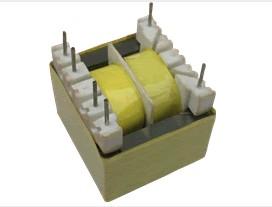 低频插针变压器 ZDBEI28-15W06Z1VA