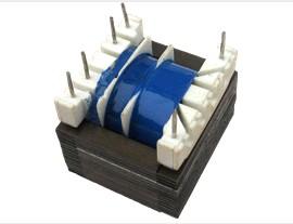 低频插针变压器 ZDBEI28-15W06Z1VA-3