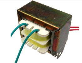 低频铁壳变压器 ZDBEI41-21WY4.5VA