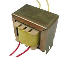 低频铁壳变压器 ZDBEI41-24GY6VA