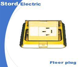 地板插 MRT-4-002