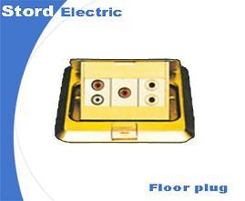 地板插 MRT-4-003