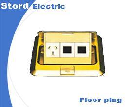 地板插 MRT-4-004