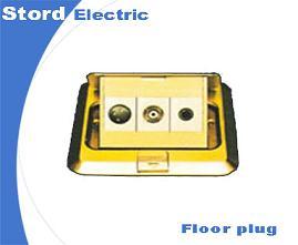 地板插 MRT-4-005