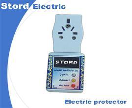 冰箱保护器 MRT206-A
