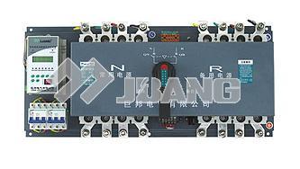 双电源自动转换开关(CB级) GTQ2Z