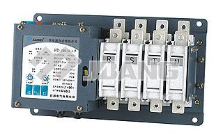 双电源自动转换开关(PC级) GTQ3
