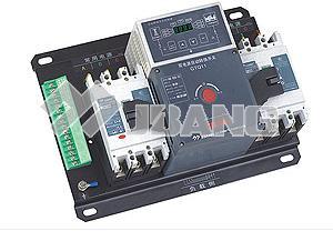 双电源自动转换开关(CB级) GTQ11