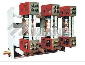 户内高压真空断路器 ZN28