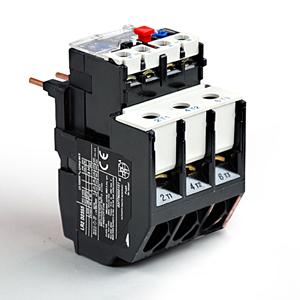创奇 热继电器 LR2 D2355