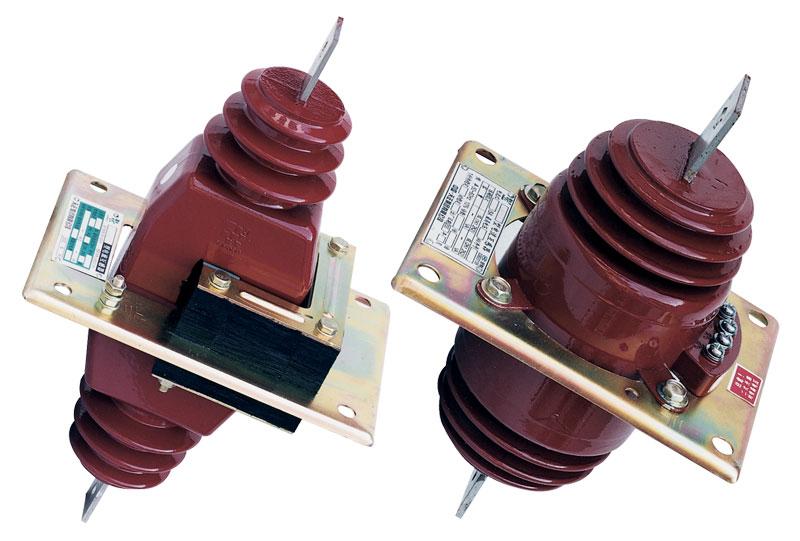 天正 电流互感器 LA(J)-10Q