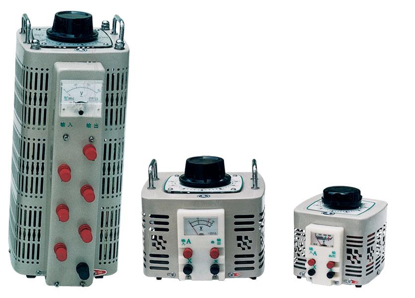 天正 接触调压器 TDGC2、TSGC2