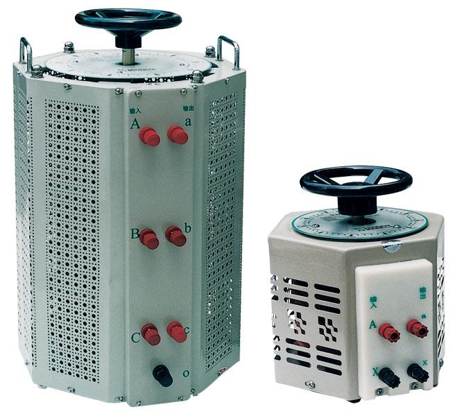 天正 接触调压器 TDGC2J、TSGC2J