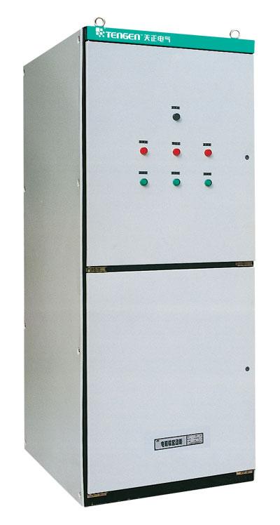 天正 高压液阻软起动柜(线绕式) TGS2B