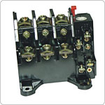 华威 双金属片式热过载继电器 JR36