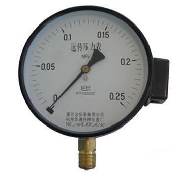 雷尔达  型电阻远传压力表 YTZ-150
