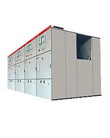 金属铠装移开式高压开关柜 KYN61-40.5