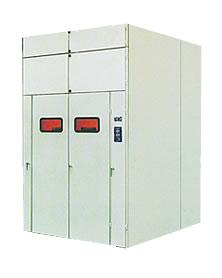 金属封闭移开式高压开关柜 JYN-35