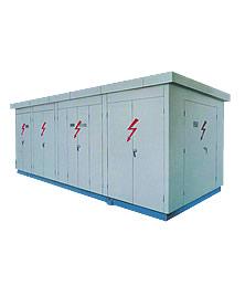 户外箱式变电站 DXB(W)-10