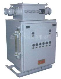 欣灵 防爆软起动器 XLR3-3000