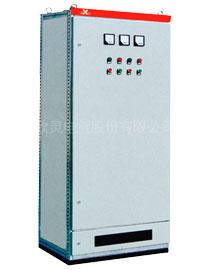 欣灵 综合成套软起动柜 XLR2-3000