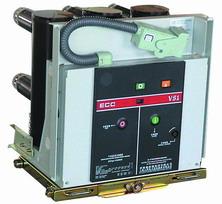 户内交流高压真空断路器 ZN63A-12(VS1)