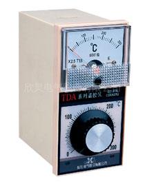 欣灵 温度指示调节仪 TDA