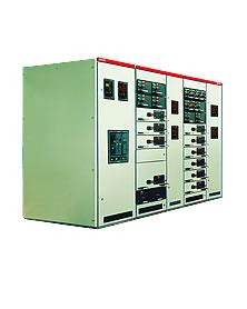 低压抽出式开关柜 ECC-MNS