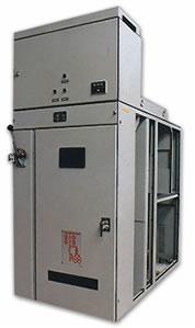 人民开关 户内交流金属铠装移开式开关设备 KYN1-10