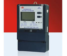 多功能电能表 DSSD633