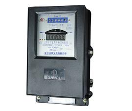 有功电能表 DTF633-2