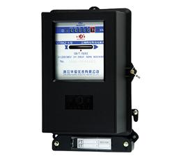 电能表 DT862-4