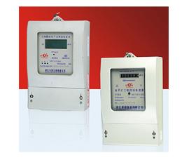 电能表 DTS633